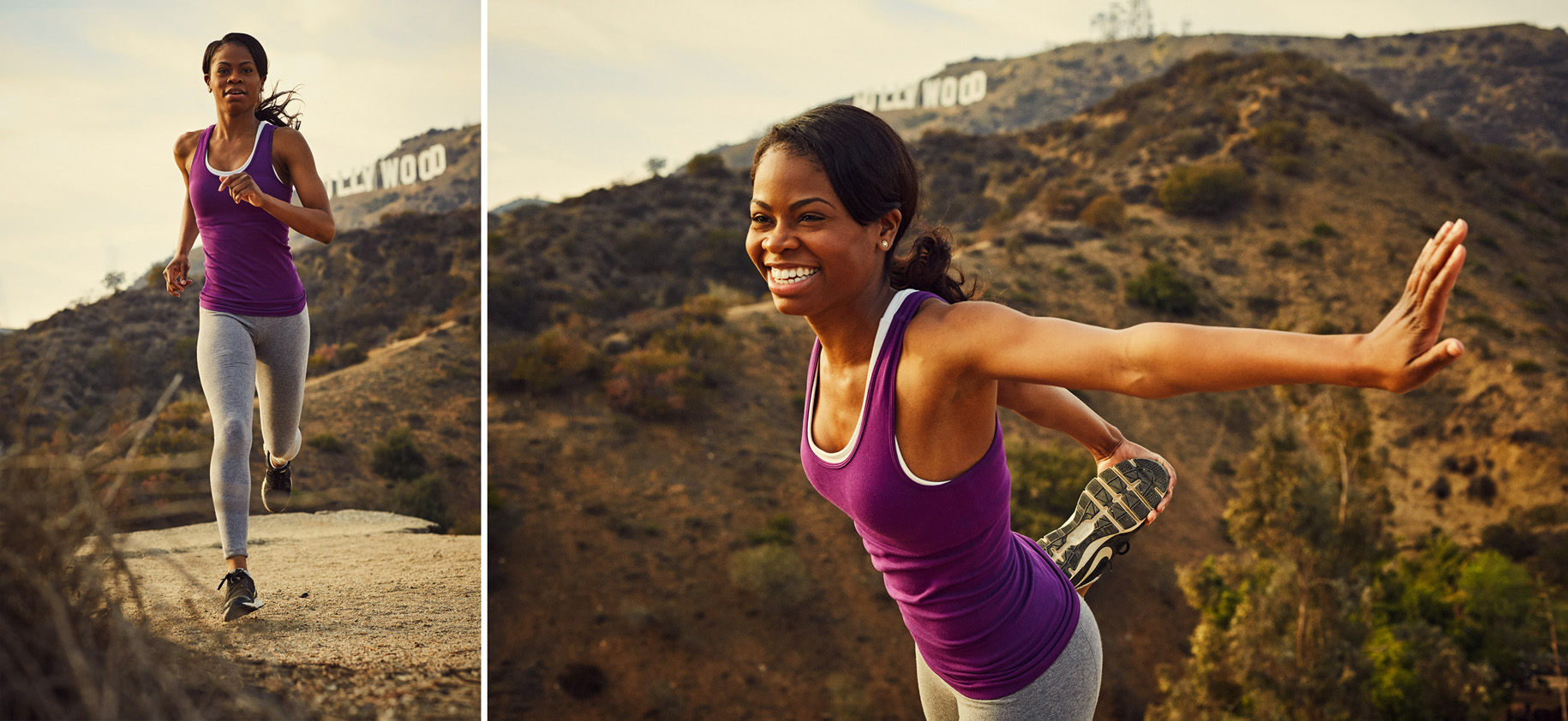 jeff-allen-lifestyle-dae-mcdonald_35-la-hollywood-hills-sports-2up-smile-stretch-run